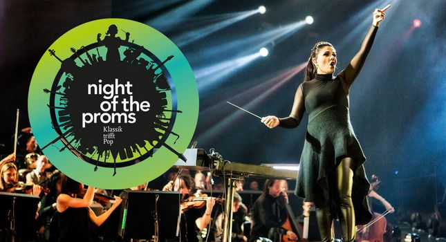 Night Of The Proms München 2021